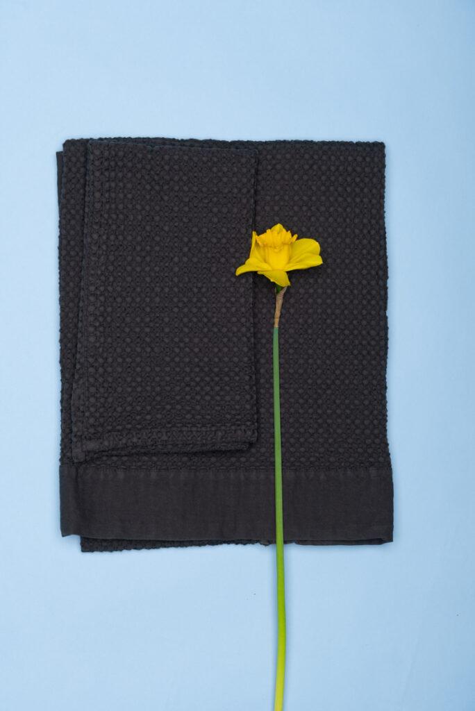 Dovi Details | coppia di asciugamani nido d'ape